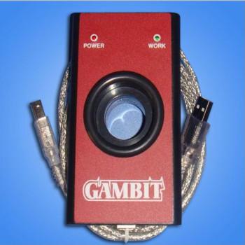 Gambit key programmer