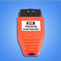 Toyota Smart Key programer by OBDII