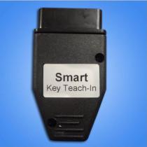 benz SMART Key teach-in