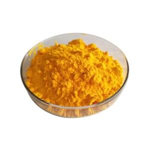 Coenzyme q10 nano emulsion 5% 10% liquid coenzyme q10
