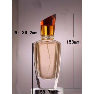 OEM glass bottle, glass perfume bottle