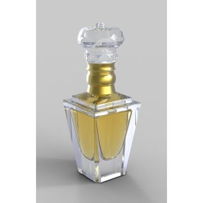 elegant spray bottle