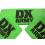 DX WWE Sweatband Set