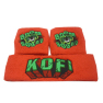 WWE Kofi Sweatband Headband