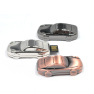 Metal Shape Car USB Flash