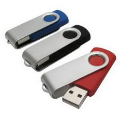 Metal Promotions USB Disk