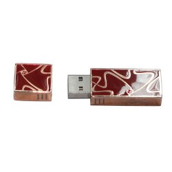 Metal USB Memory Card