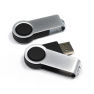 Metal Swivel USB Driver