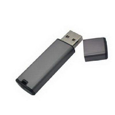 Metal Eco-friendly USB Flash Drive