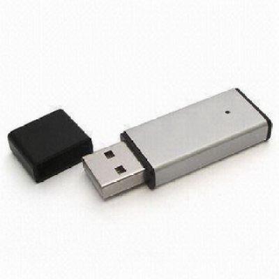 Metal Key Like Build USB Flash Drive