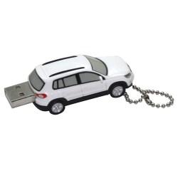 Plastic Car USB Flash Memory