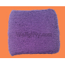 Purple Wrist Sweatband