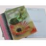 A6 3D Notebook