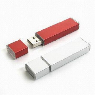 Plastic  Promotional Cool USB Flash Drive