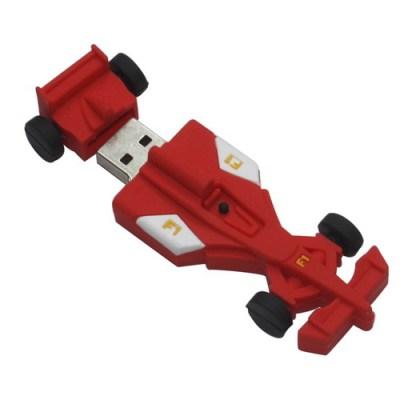 PVC Car Shape USB Flash Drive,USB Memory Stick,Flash Memory Stick