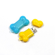 PVC Promotion USB Flash Drive,Customized Logo,Nice Gift