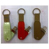 Leather Wholesaler USB Flash Drive