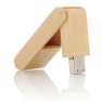 Wood Hot Sale USB Flash Drive