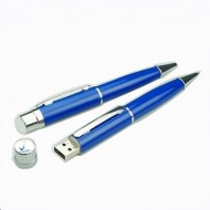 Pen Metal USB Pen