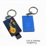 Card  Plastic Credit Card USB Flash Memory
