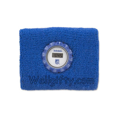 Sweatband Watch
