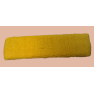 Yellow Sporting Sweatband Headband