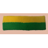 Yellow Sporting Headband