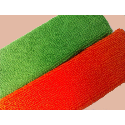 Terry Towelling Headband Sweatband