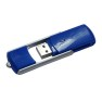 Plastic Promotional  Swivel USB Flash Drive