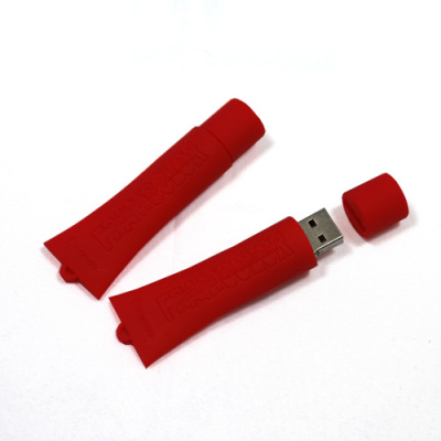 PVC OEM Gift USB Flash Drive