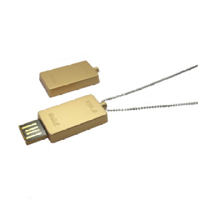Mini Cheaper USB Flash Drive