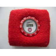 Sport watch Sweatband