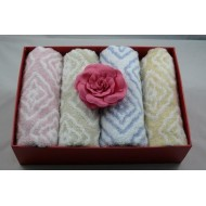 Business Gift Cake Towel