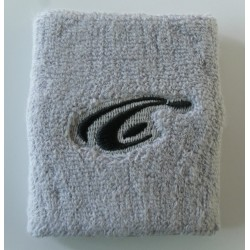 Promotional Cheap Embroidery Sweatband