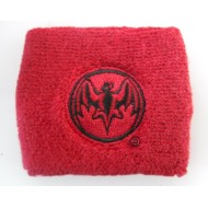 Fashion Embroidery Sweatbands Wristband