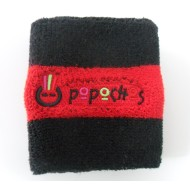 High Quality Personal Embroidered Sweatband
