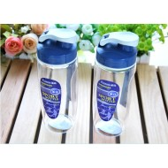 New Design Plastic Water Bottle