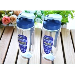 New Design Plastic Water Bottle