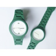 Popular Army Silicone Watch
