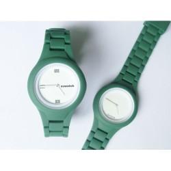 Popular Army Silicone Watch