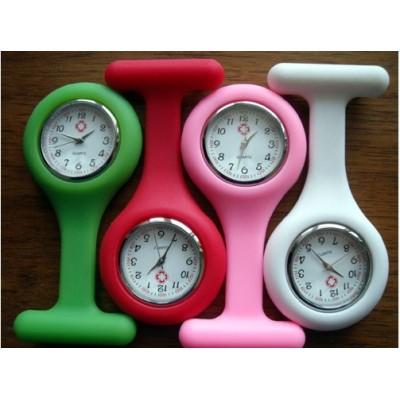 Popular Design Silicone Nurse Watch