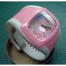 Fashion ODM  Ice Jelly Watch