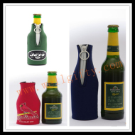 Zip Promotional Beer Holder