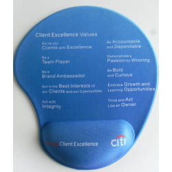Promotional Gel Mouse Pad
