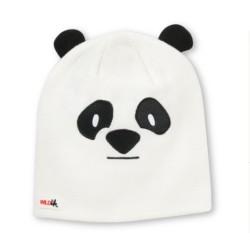 Elm Wildlife Panda Beanie