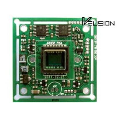 China LG CCTV Camera Board