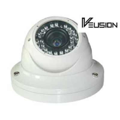 IR Dome  Metal Camera Series