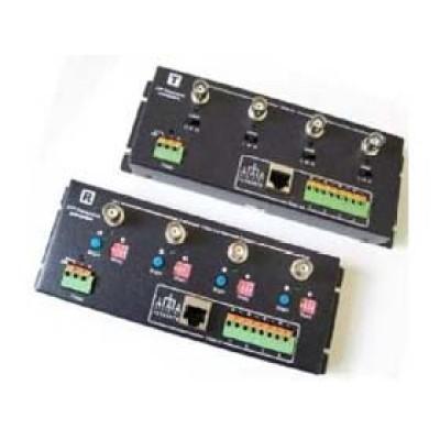 4Ch Video Balun401T/R