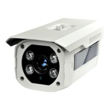 H.264 MEGAPIXEL 1.3M Pixel Low Lux HD IP Camera