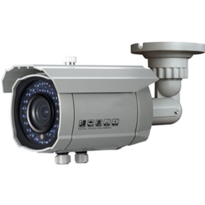 H.264 MEGAPIXEL 1.3M Pixel Varifocal Low Lux HD IP Camera